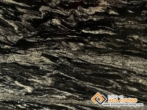 da granite magma black