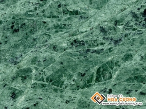 da marble india green xanh napoli